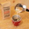 プラナチャイって知ってる? 美味しすぎて大人気のチャイの作り方をご紹介!